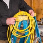 Ladder Hack: Bolt Hook