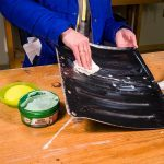 Why You Should Coat Your Snow Shovel with Car Wax