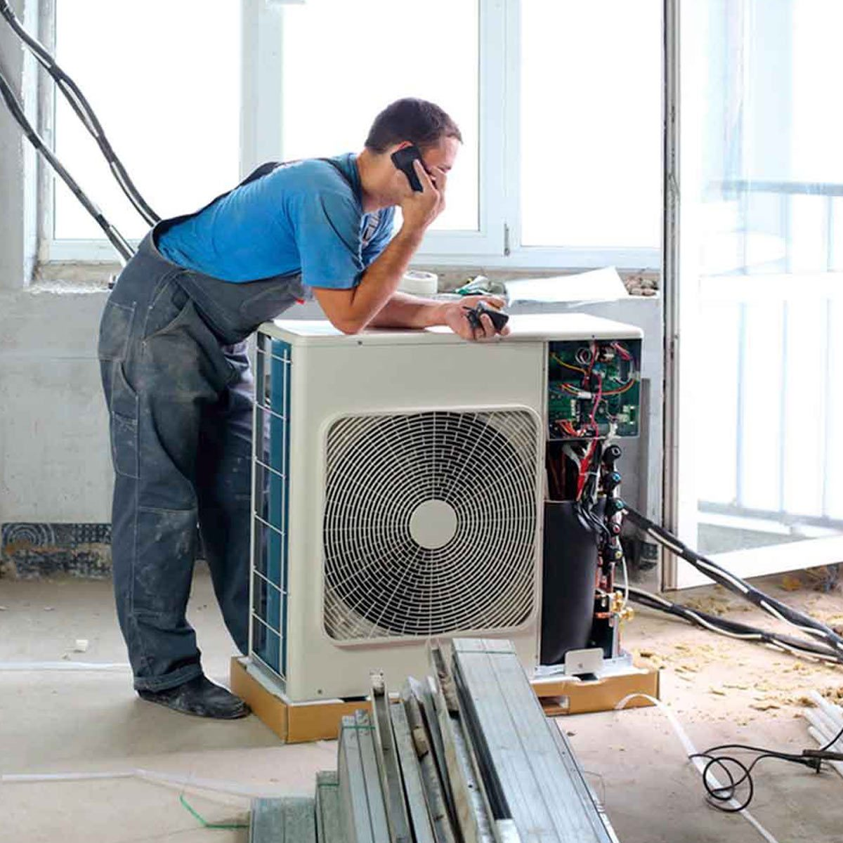 HVAC Troubleshooting: 12 Things to Check | Family Handyman