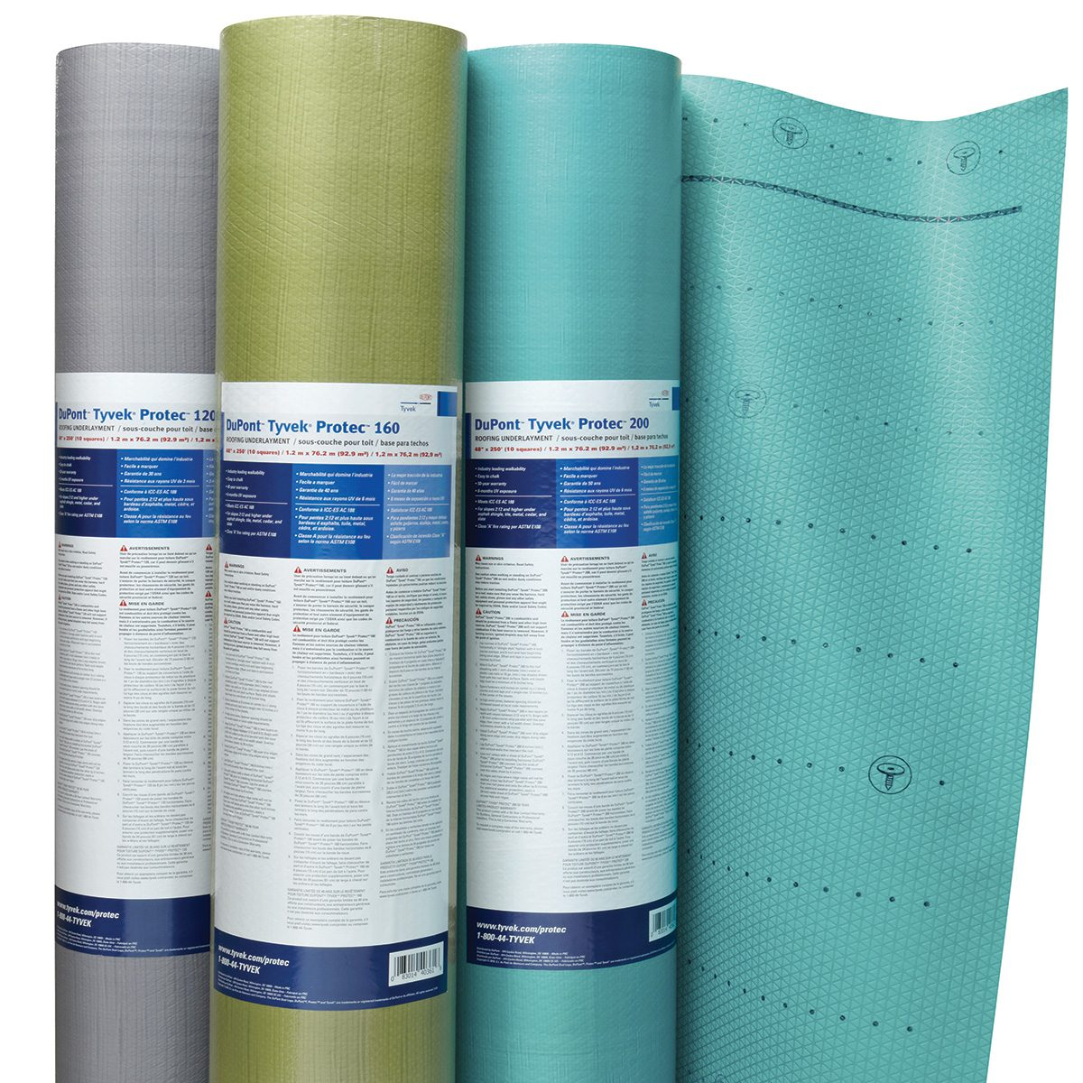 What's next for underlayment?
