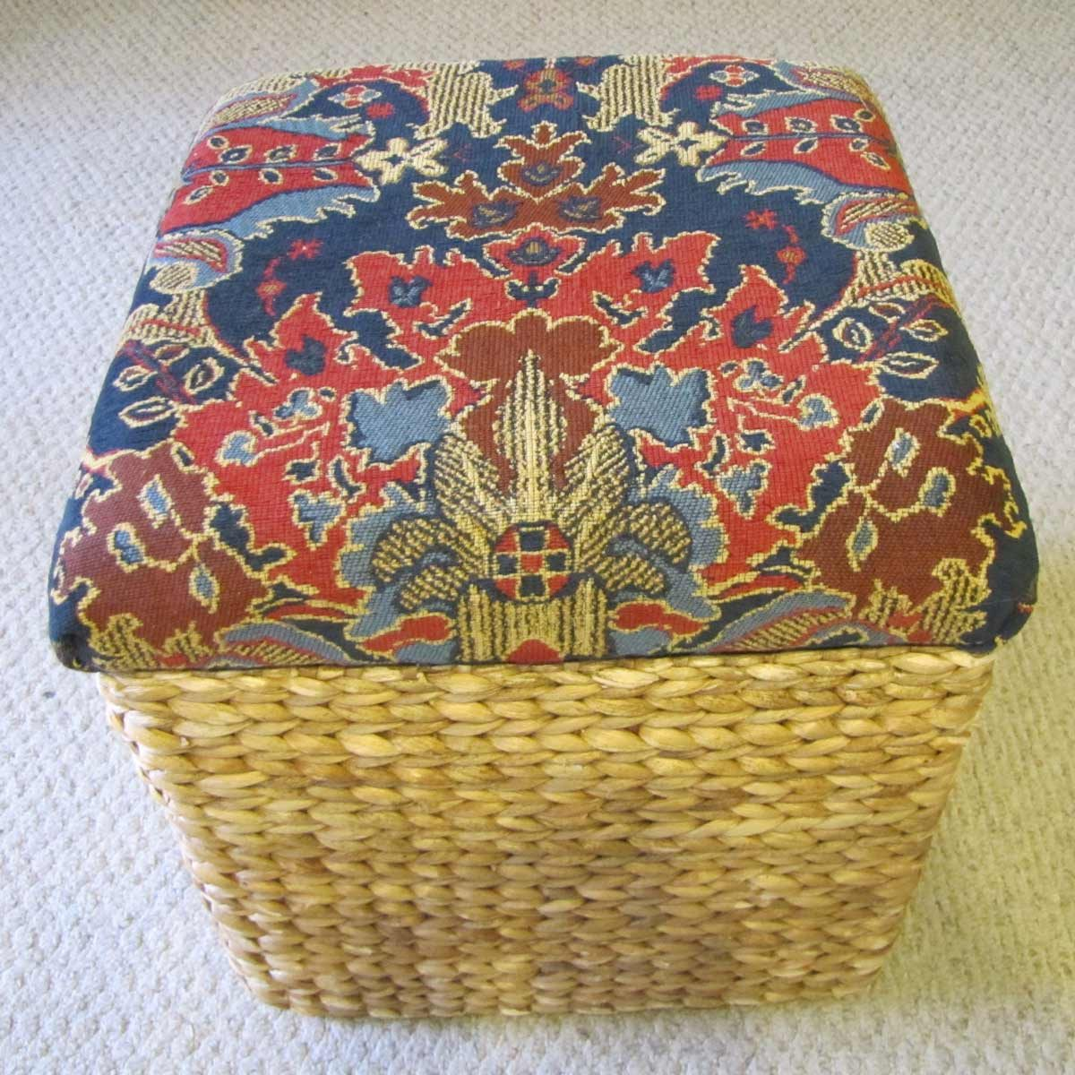 basketfootstool