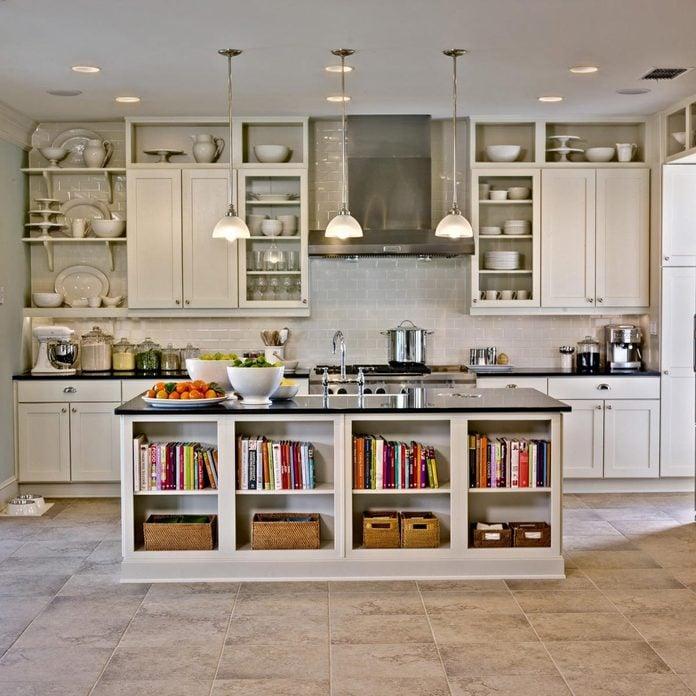 The 12 Best Diy Kitchen Islands Family Handyman