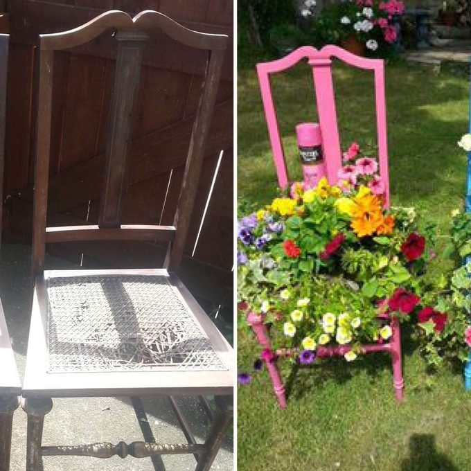 chairplanters