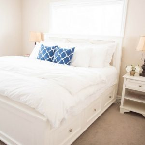 11 Great DIY Bed Frame Plans and Ideas
