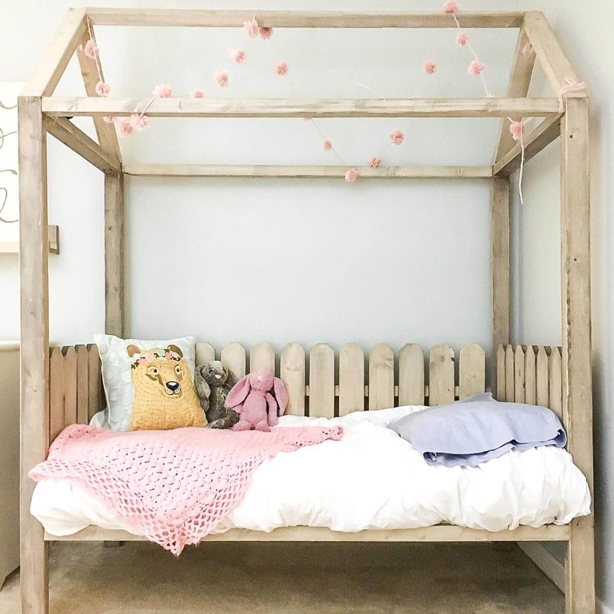 11 Great DIY Bed Frame Plans and Ideas — The Family Handyman