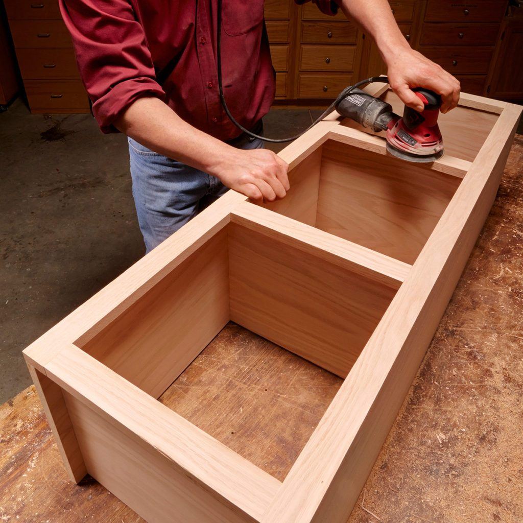 Building Face Frame Cabinets   Construction Pro Tips