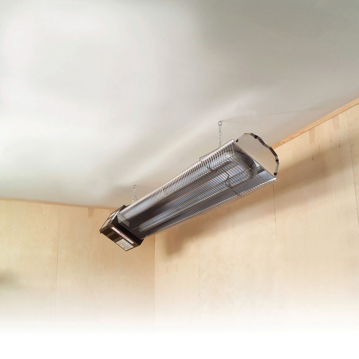 12 Best Ways To Heat A Garage In The Winter The Family Handyman