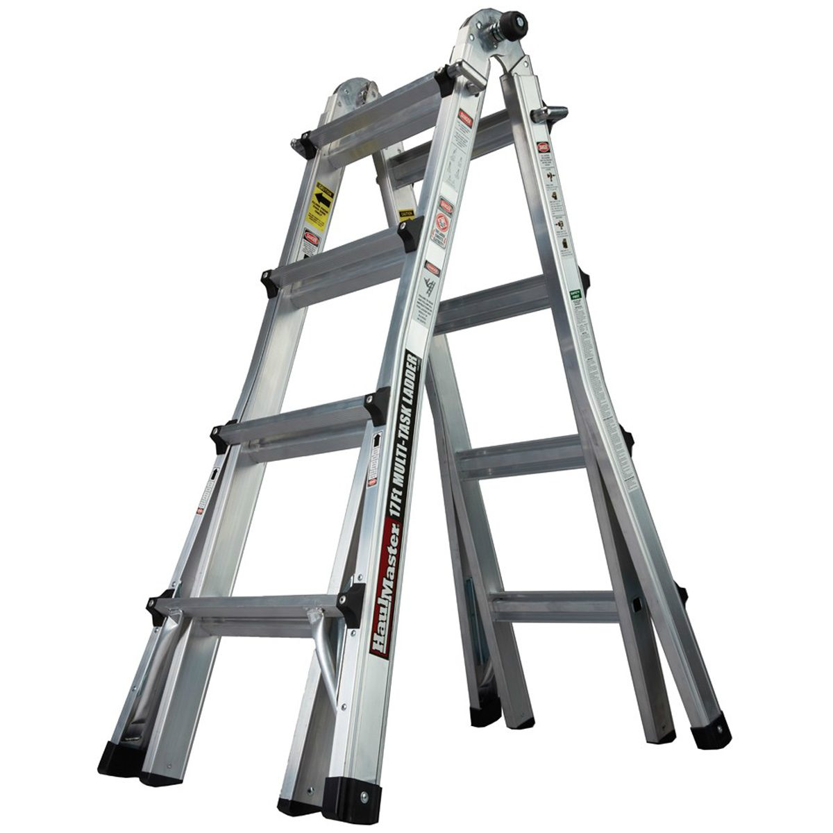 Collapsible Multi-Task Ladder