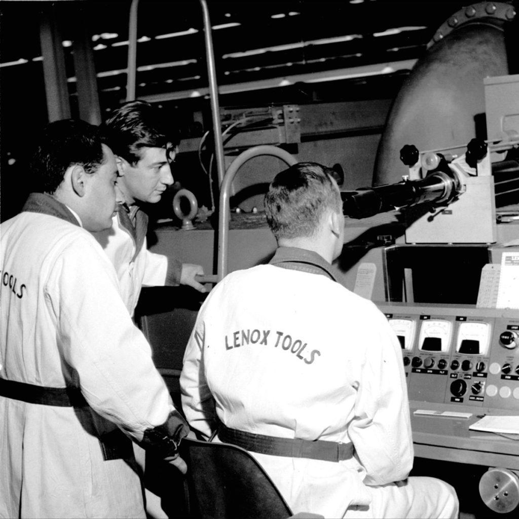 Scientists inventing Lenox Tools | Construction Pro Tips