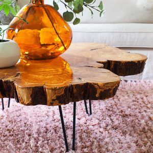 12 Incredible DIY End Tables