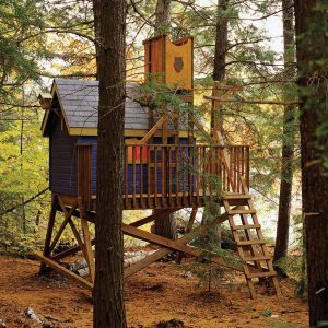 12 Awesome DIY Playsets for Kids of All Ages