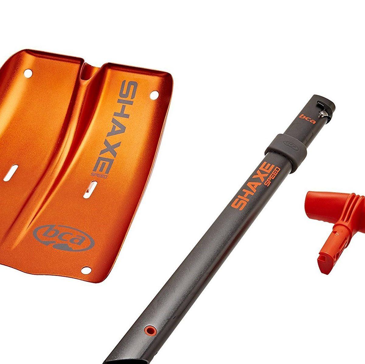 Outdoor Recreation Shovel