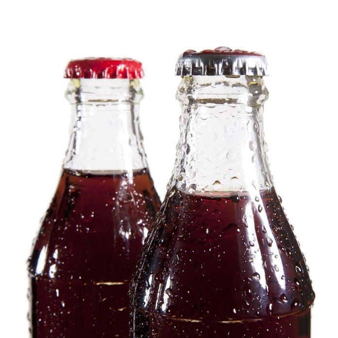 shutterstock_102141655 coke a cola pop soda bottle