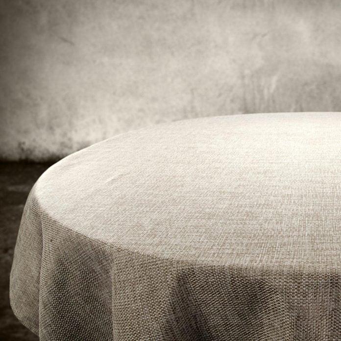 Use a Tablecloth
