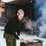 11 Tips for Winter Grilling
