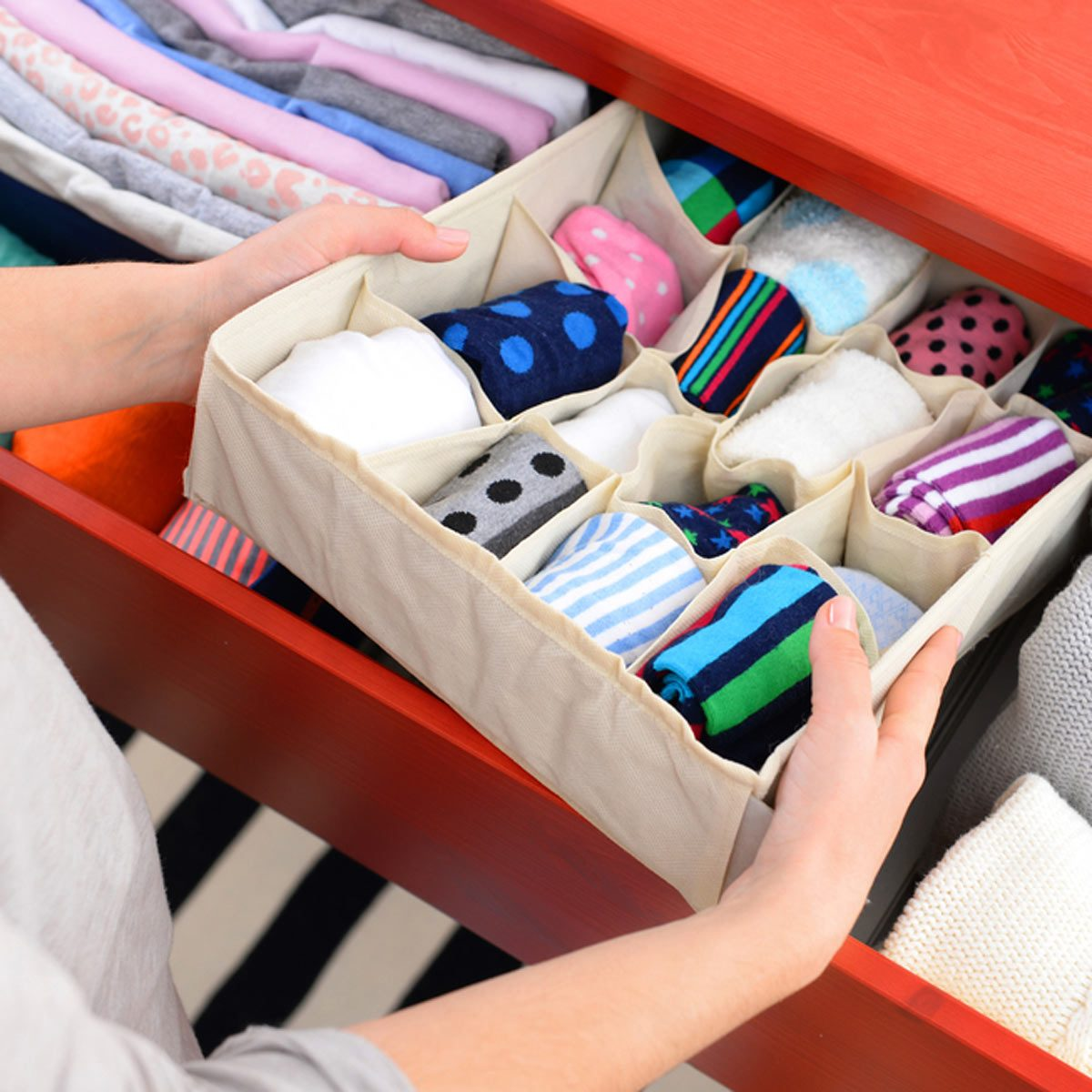 Do It Yourself Home Design: Friendly Advice: How Do You Stay Organized?