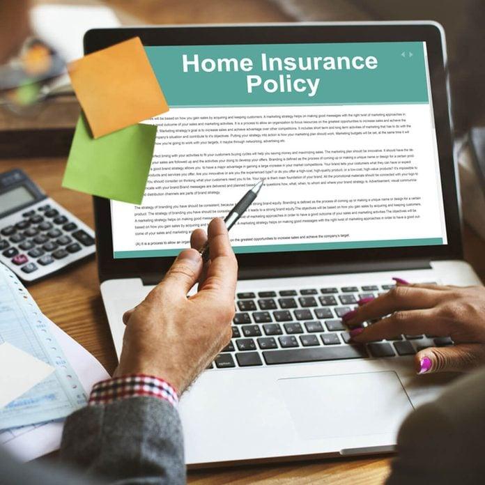 shutterstock_481640542 home insurance