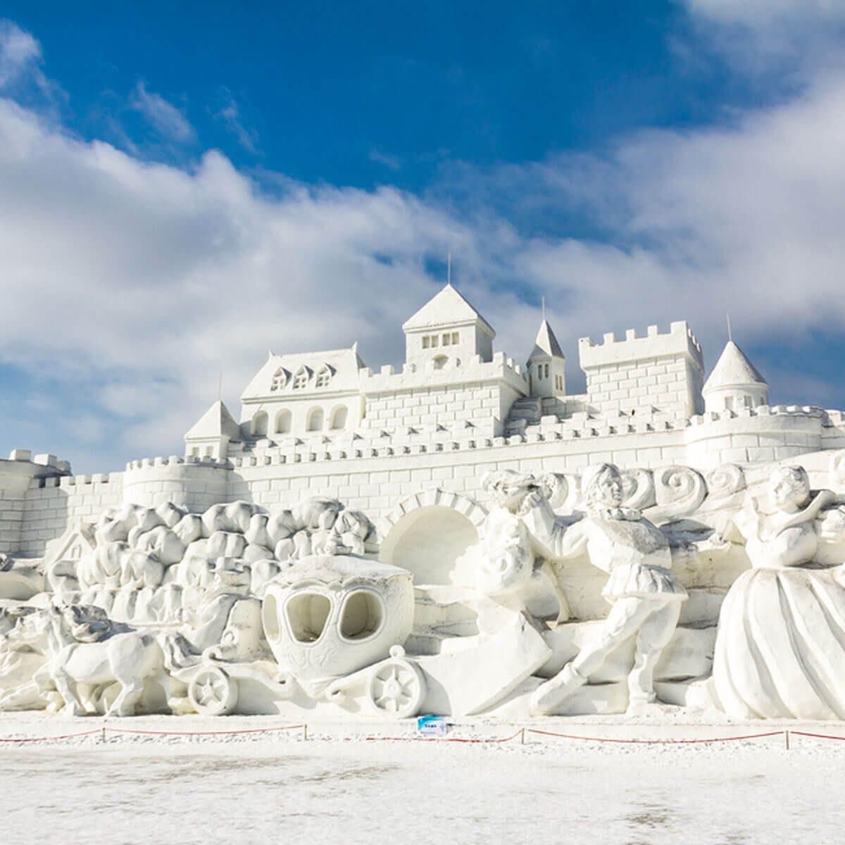 shutterstock_513712906 snow fort castle
