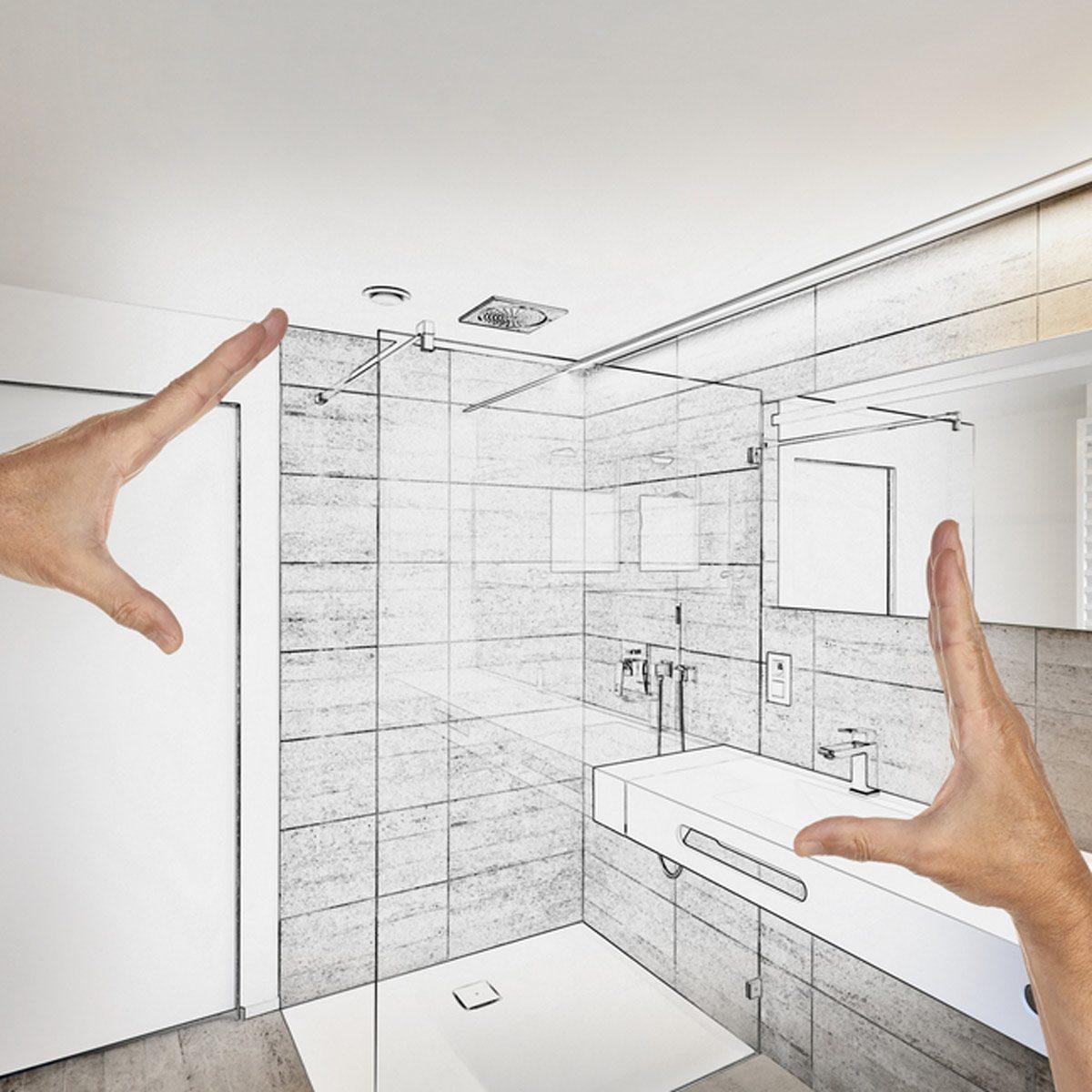 shutterstock_580574560 bathroom remodel update