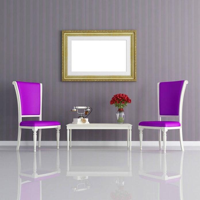 shutterstock_60149110 purple chairs