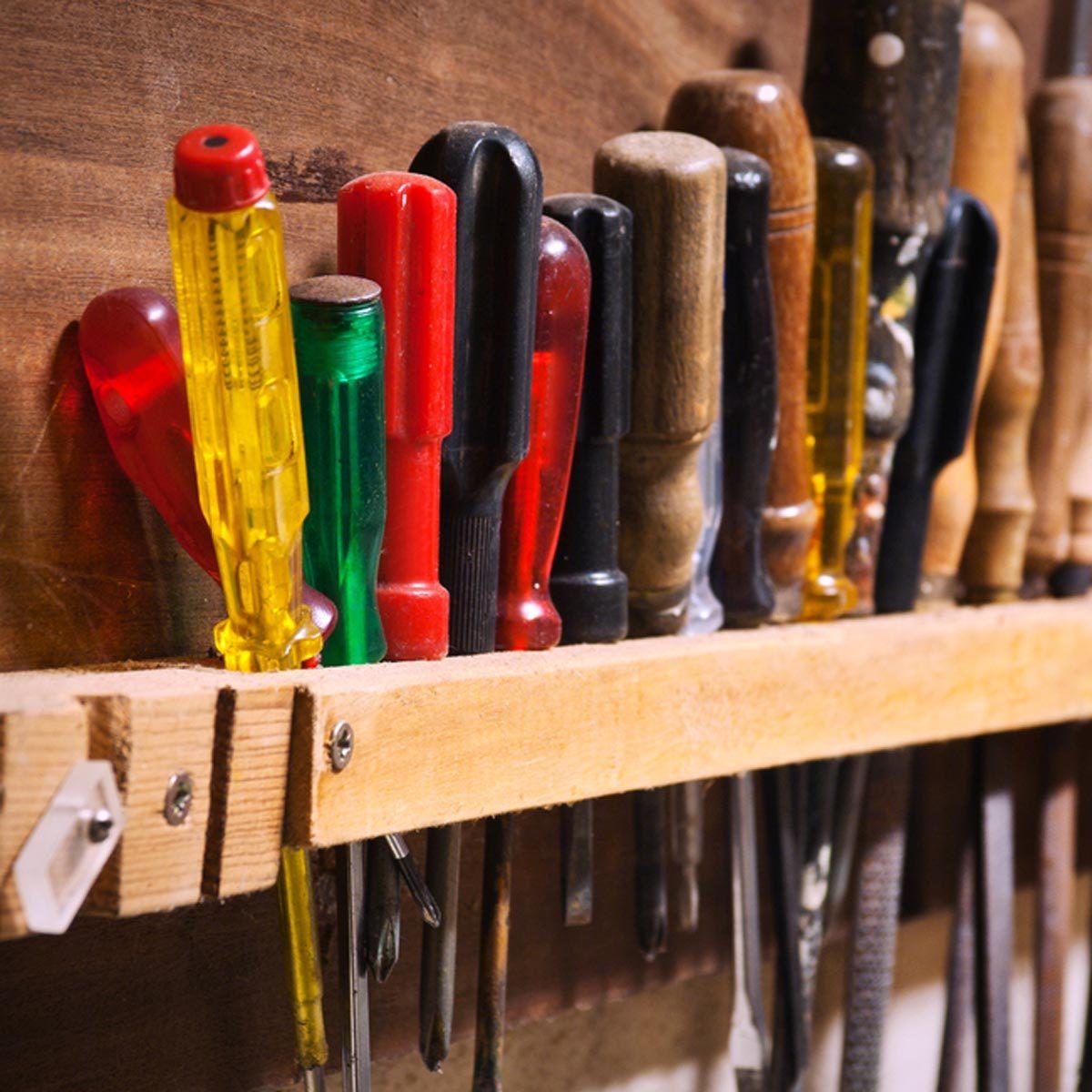 shutterstock_63069544 organized hand tools