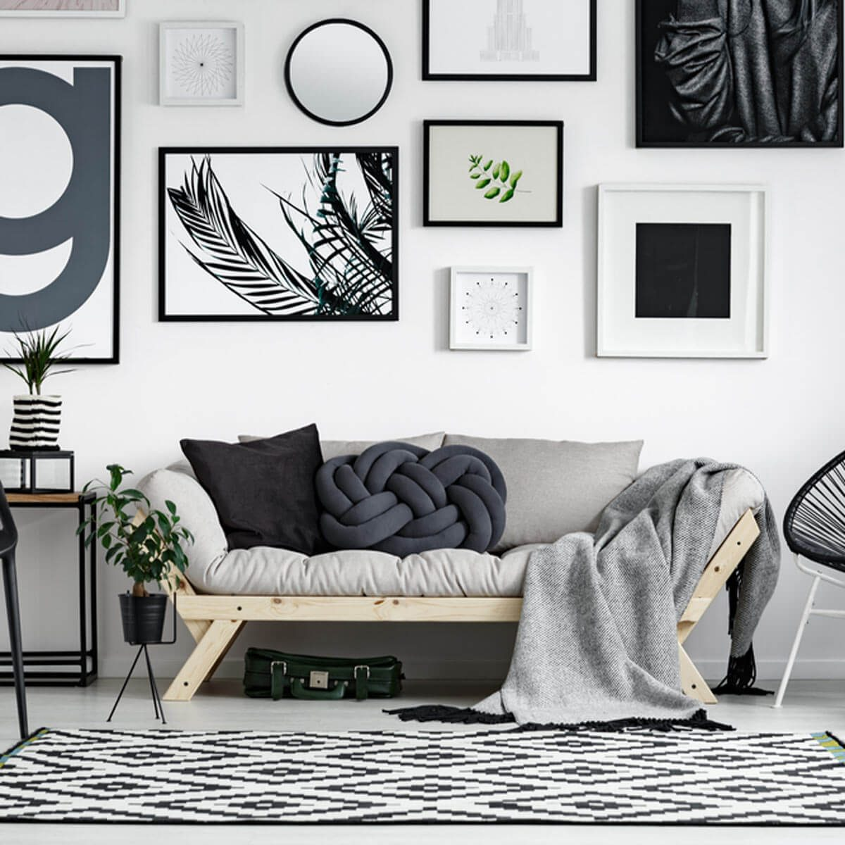 Top 10 Decorating Home Interiors 2018: 25 Trends In Home Decor For 2018
