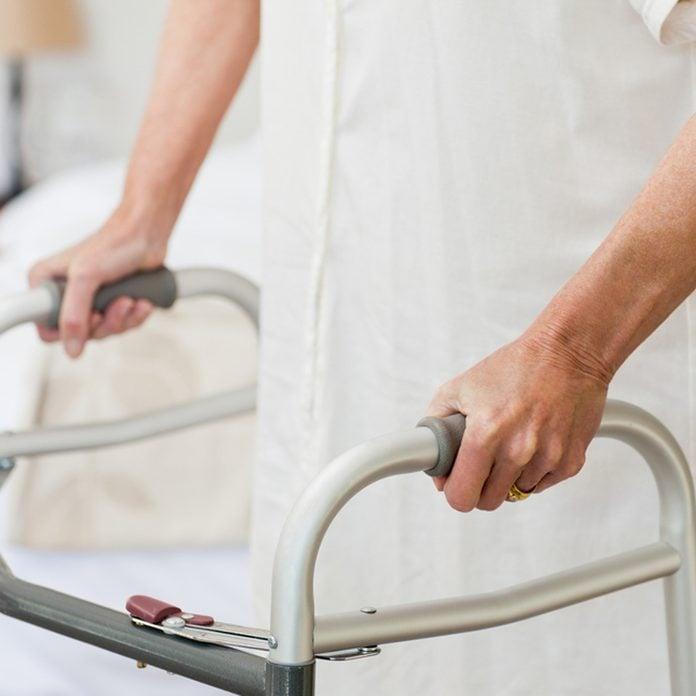 shutterstock_70925482 walker handicap accessible