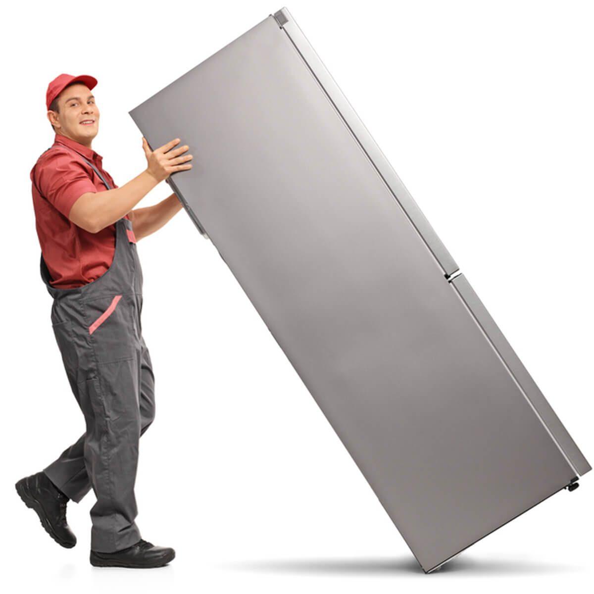 shutterstock_742430389 garage refrigerator