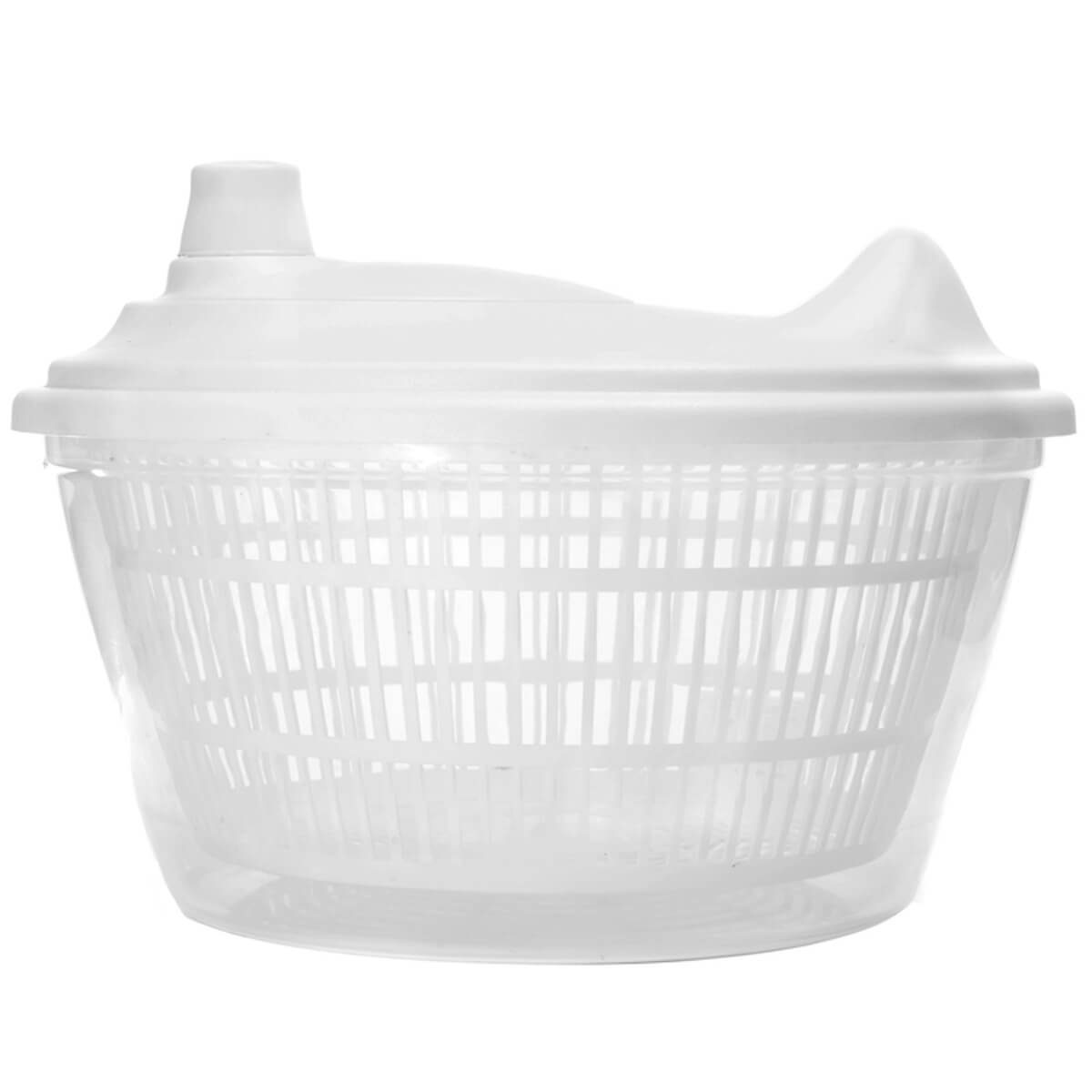 shutterstock_82991716 salad spinner laundry hack