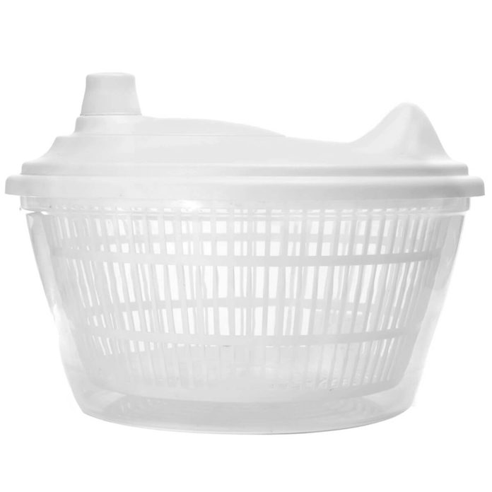shutterstock_82991716 salad spinner laundry hack