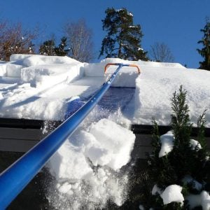 13 Incredible Human-Powered Snow Removal Tools