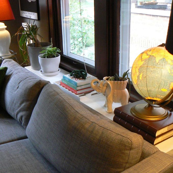 table-behind-couch globe