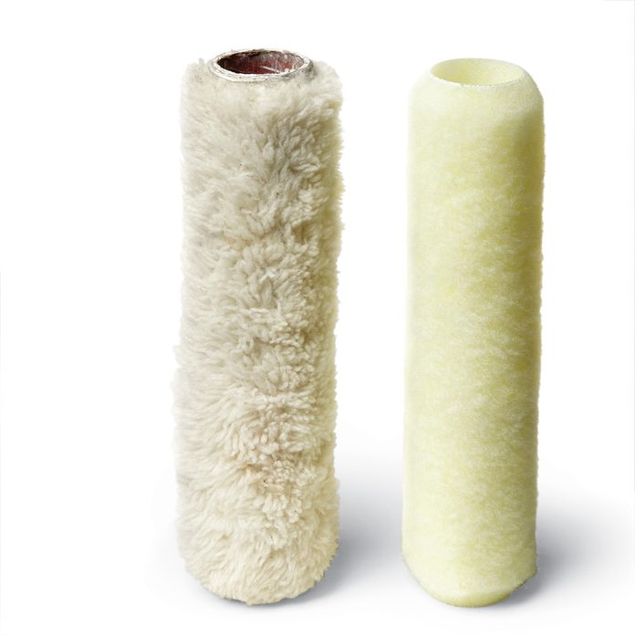 Two painting roll covers | Construction Pro Tips