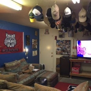 Reader Project: Garage Turned Into A Woman Cave