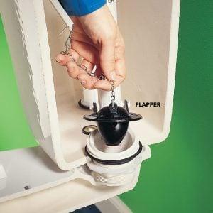 FH00APR_01761007 toilet flapper