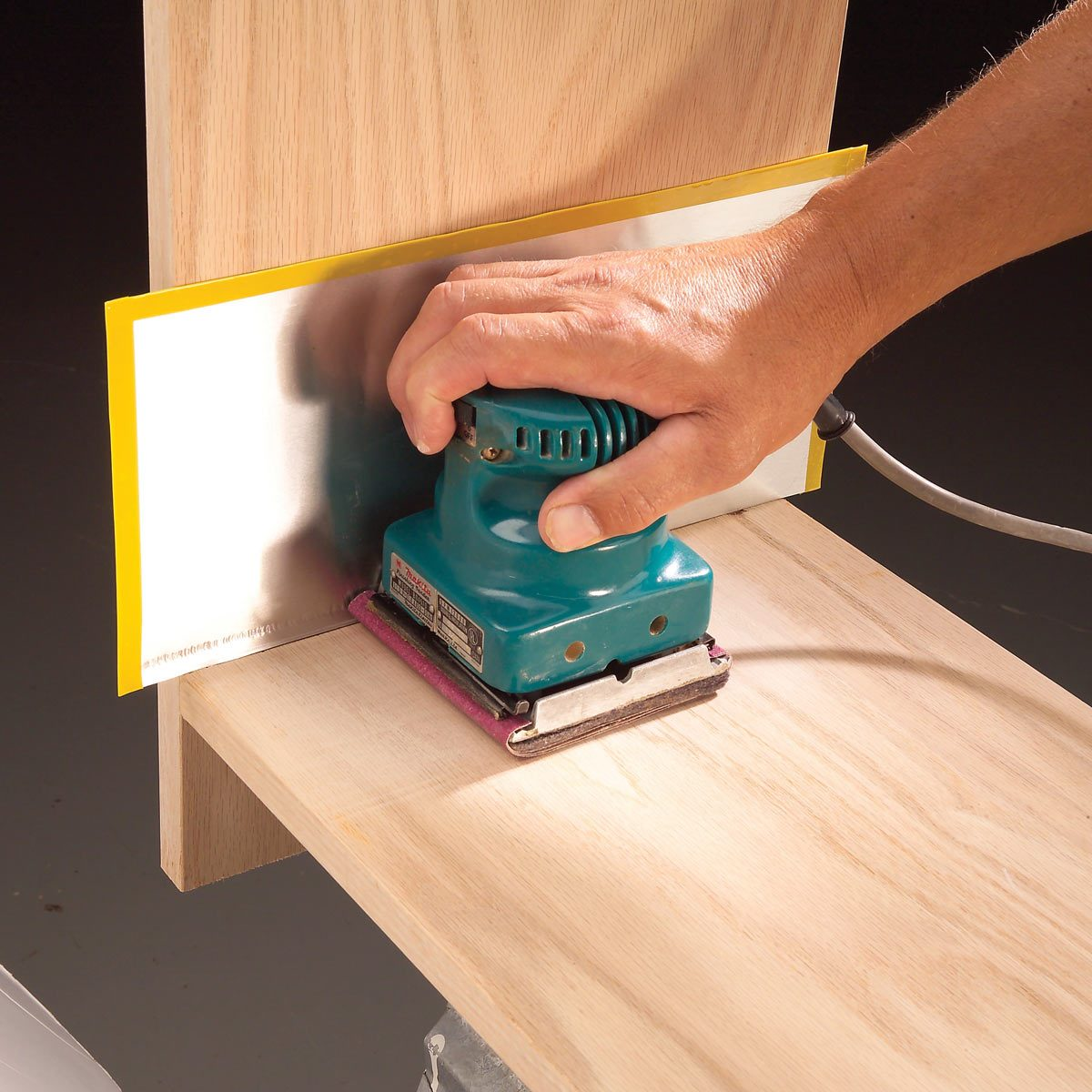 41 genius sanding tips you need to know — the family handyman