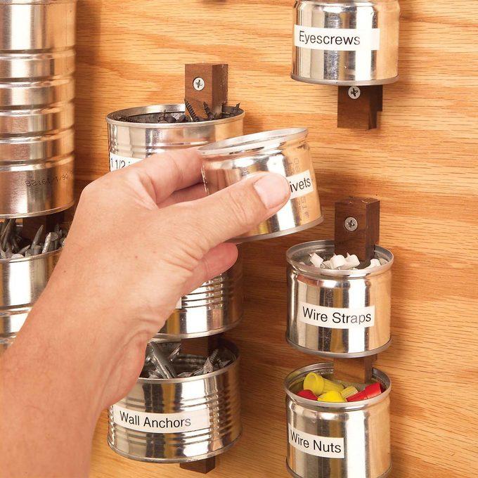 hardware storage