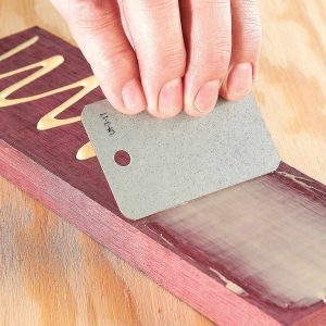 Uses for Free Laminate Samples