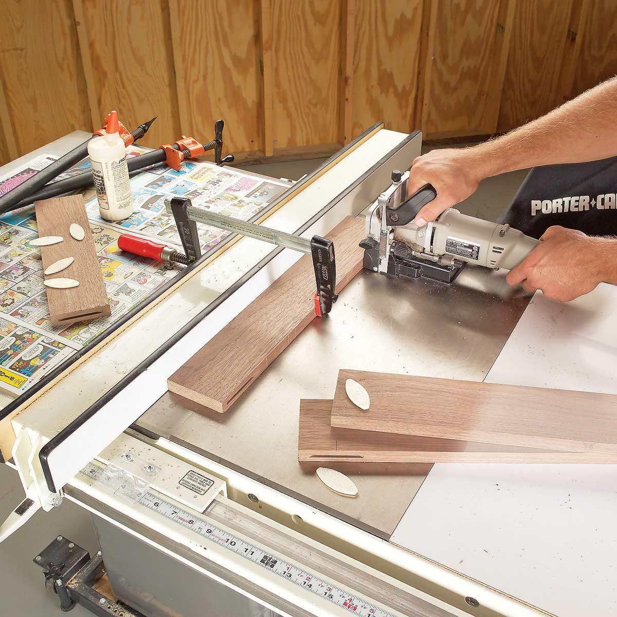 The 100 Handiest Shop Tips | The Family Handyman