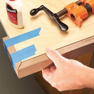 Perfect Miter Joints Every Time