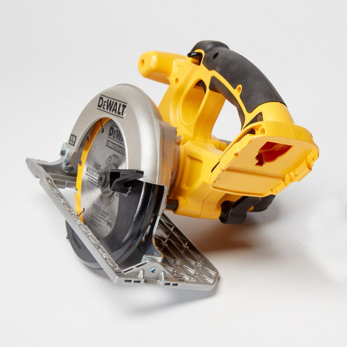 FH18DJF_583_52_002 Cordless Circular Saw