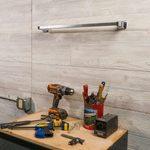 Towel Bar Shop Storage Solution