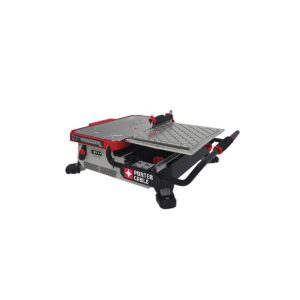 Porter Cable Table Wet Saw