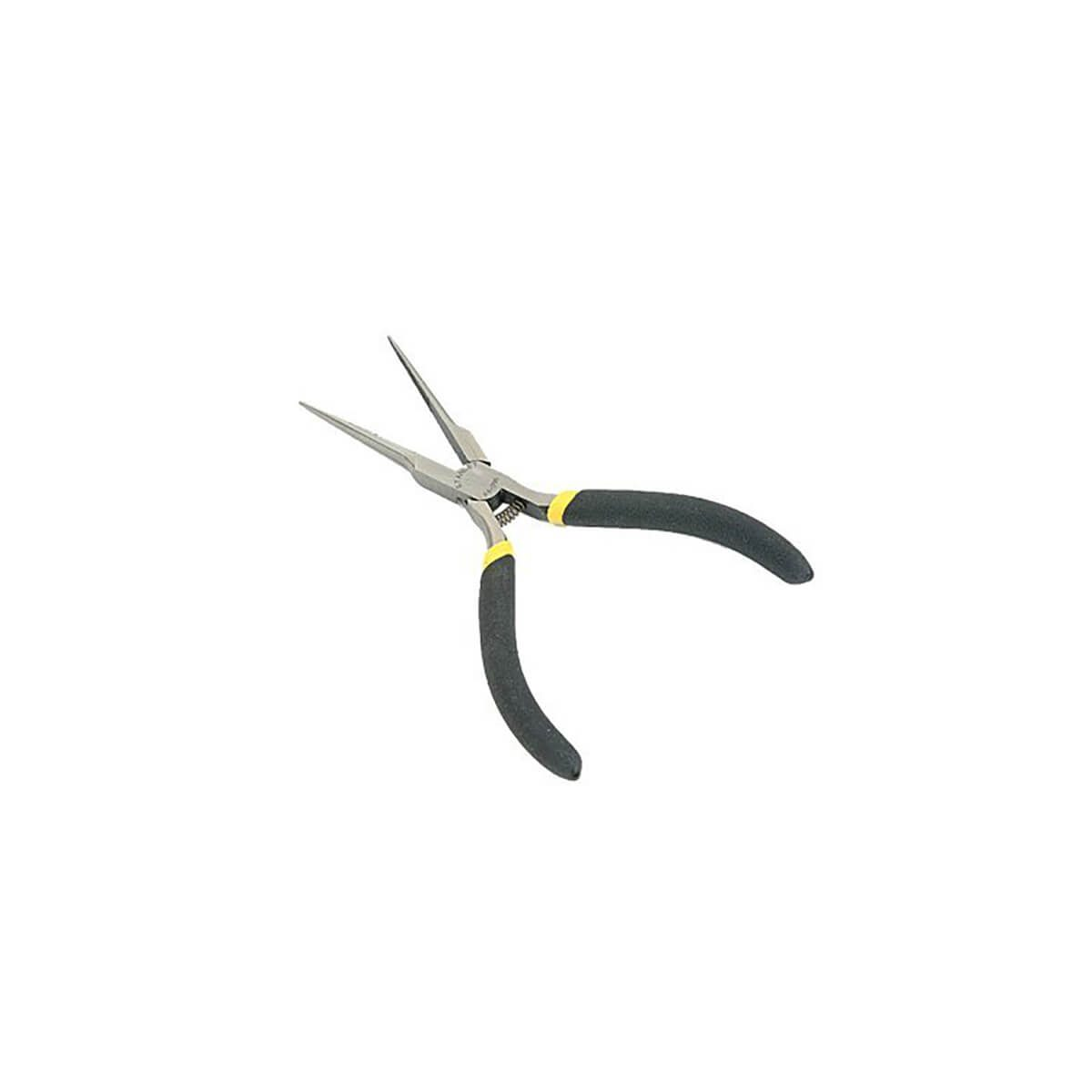 Stanley 84-096 5-In. Needle Nose Plier