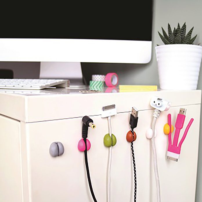 cable-organizer office