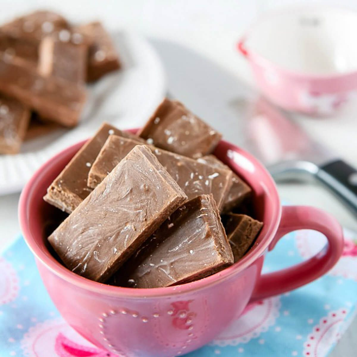 Coca-Cola Fudge