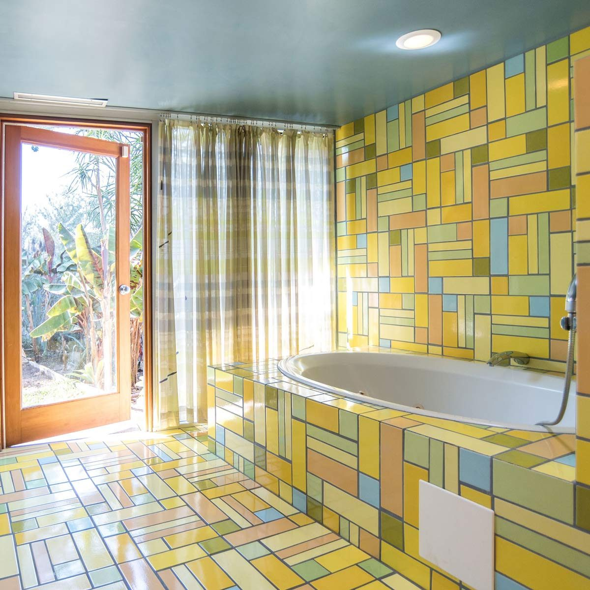 10 Floors You Won\'t Believe Are Tile — The Family Handyman