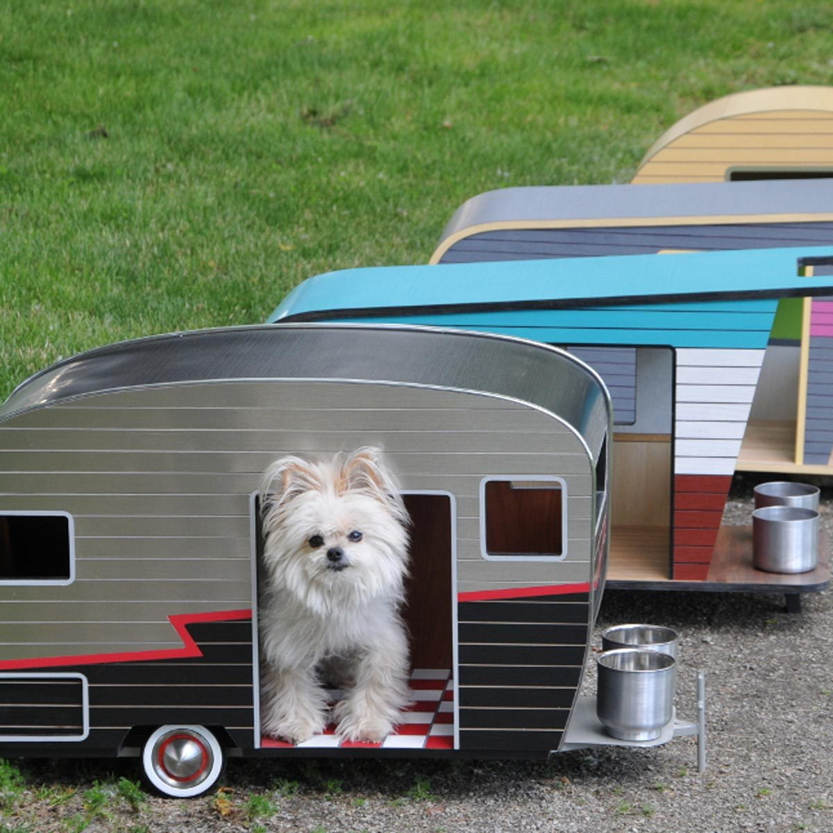 12 incredible dog houses for your best friend the family