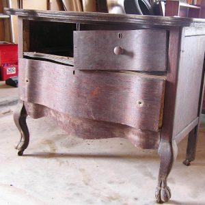 Reader Project: Restored Farmhouse Dresser