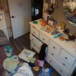 5 Things That Make a Room Look Messy